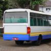Menangkap Bus