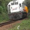 Kereta Api Wahana Angkutan Massal Penumpang Umum