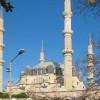 Tahukah Anda? Berat Kubah Masjid Peninggalan Ottoman 2.000 Ton