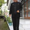 Keluarga Besar Jajaran Disdukcapil Kabupaten Garut
