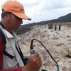 Mitigasi Bencana Sinabung