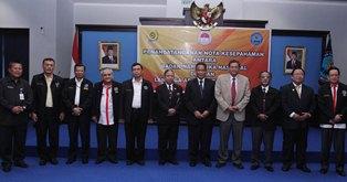 Foto: Humas dan Dokumentasi BNN