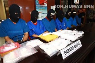 Foto: Humas dan Dokumentasi BNN.