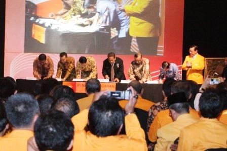 BNN - Kosgoro. (Foto: Humas dan Dokumentasi BNN).