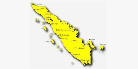 Sumatera | University of Washington