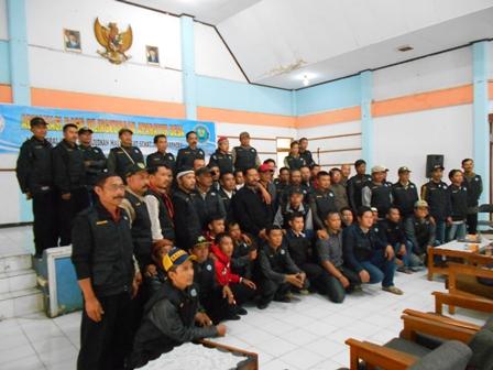 Advokasi P4GN : Penyalahguna narkoba menyentuh angka empat juta jiwa atawa 2,2 persen dari seluruh penduduk Indonesia. (Foto: John).