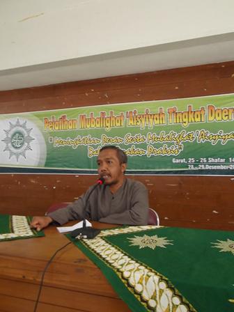 Ahmad Azhar, S.Ag. (Foto:SB)