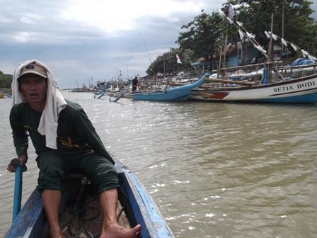Ilustrasi, Pesisir Kabupaten Garut. (Foto: John).