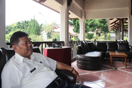 Kepala Bidang Pencegahan BNNP Jabar.