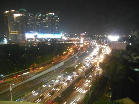 Ilustrasi. Jakarta. (Foto: John Doddy Hidayat).