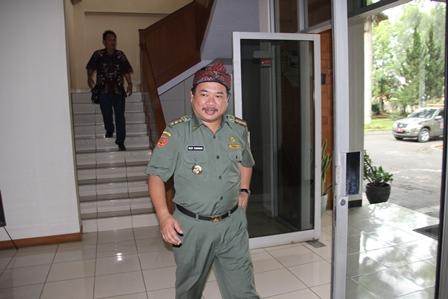 Rudy Gunawan. (Foto: John Doddy Hidayat).