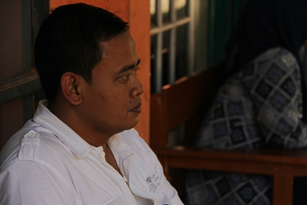 Chris Dwi Heryanto.