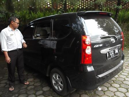 Kriminalitas di Tatar Kota Garut, Jawa Barat, Semakin Meningkat.