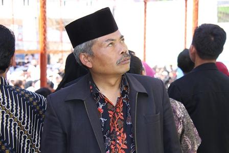 Rahmat Surur, MA
