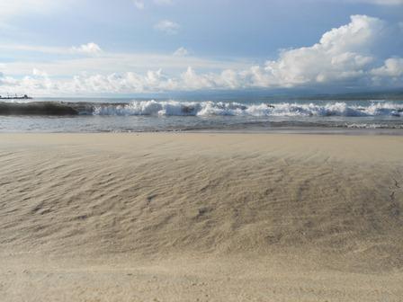 """Bentangan Pesisir Pantai """"Garut Selatan"""" (Gasela)."""