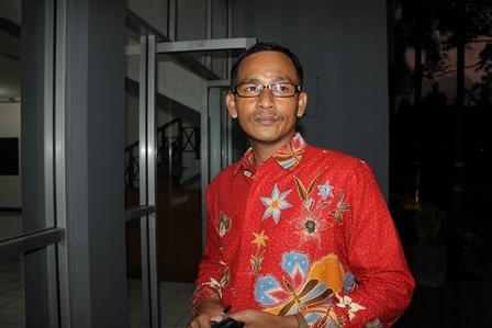 Ahmad Bajuri.