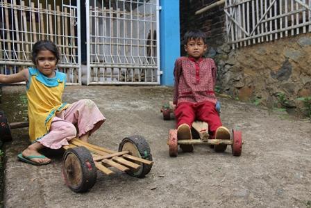 Nikmati Dinamika Kehidupan di Desa.