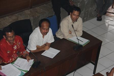 Didesak Lakukan Pileg Ulang di Kabupaten Garut.