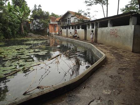Bisa Dijadikan Sumber Air Bersih Penuhi Kebutuhan Minum, dan Memasak.