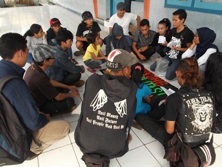 Juga Wujudkan Dukungan Masyarakat Garut Untuk Rehabilitasi Korban Penyalahguna Narkoba.