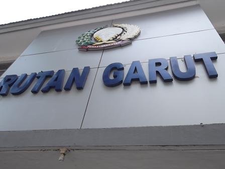 Rutan Garut.