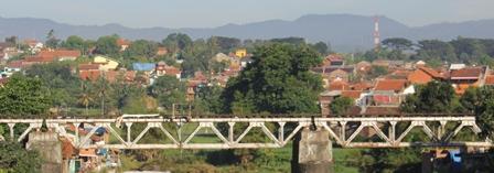 Ilustrasi. Inilah Aset Milik Negara yang Terlantar di Garut, Jawa Barat. (Foto : John Doddy Hidayat).