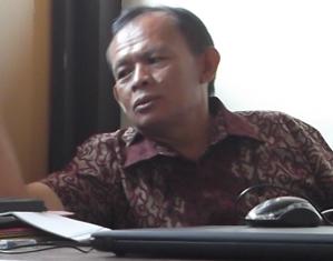 Agus Heryanto.