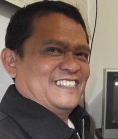 Deni Saba Yusuf.