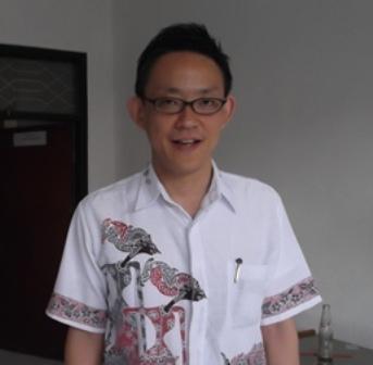 "Ilustrasi. Senior Managing Director ""Global Education Communication Technology"" (Glect) Jepang, Junya Nakai, jalin kerjasama dengan Dewan Pendidikan Kabupaten Garut, Jawa Barat. (Foto : John Doddy Hidayat)."
