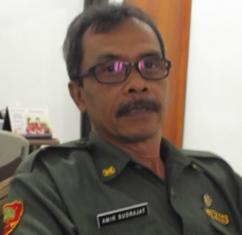 Amir Sudrajat.