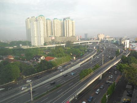 Ilustrasi. Jakarta. (Foto : John Doddy Hidayat).
