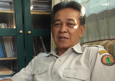 Toni Ramdhani.