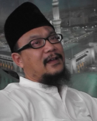 KH Agus Muhammad Soleh.