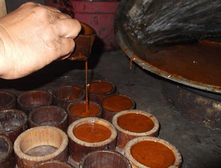 Gula Kawung Produk Cihurip.