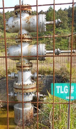 """Ilustrasi. Potensi Geothermal atawa Panasbuni Talaga Bodas Garut, Jabar, Hingga Kini Masih """"Idle"""" (Foto : John Doddy Hidayat)."""