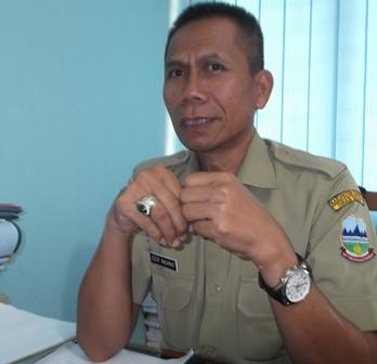 Cecep Rachmat, S.IP