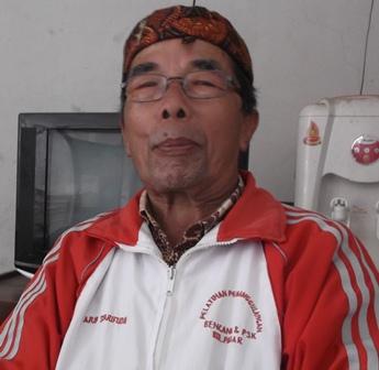 Arif Syarifudin.