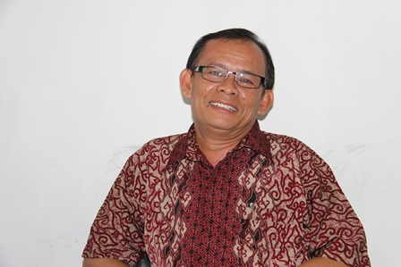 Agus Heryanto, S.Sos, M.Si