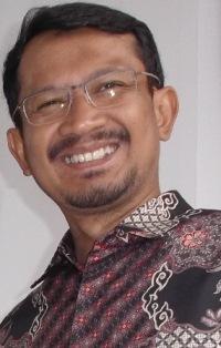 Helmi Budiman.