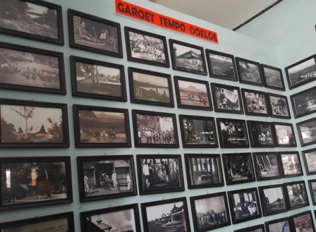 Koleksi Foto Garoet Tempo Doeloe.