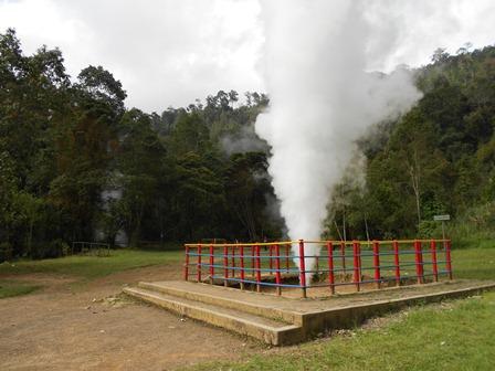 Bakal Segera Menjadi Taman Nasional. (Foto: John Doddy Hidayat).