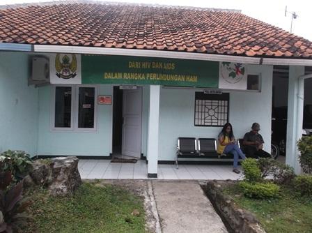 Sarana Program Jasa Layanan PTRM.