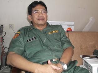 dr H. Asep Maryaman.
