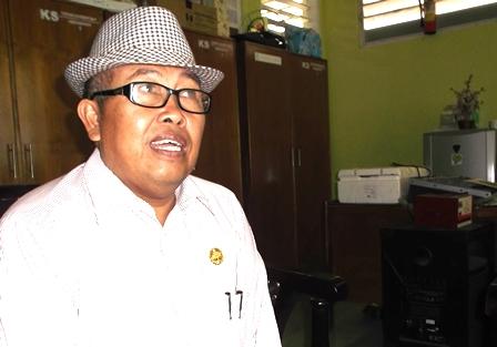 Drs H. Dadang Johar Arifin, MM