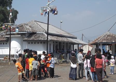 Penduduk Dimanapun Berswadaya.