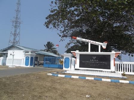 Staspro Lapan Cilauteureun Pameungpeuk, Garut, Jawa Barat.