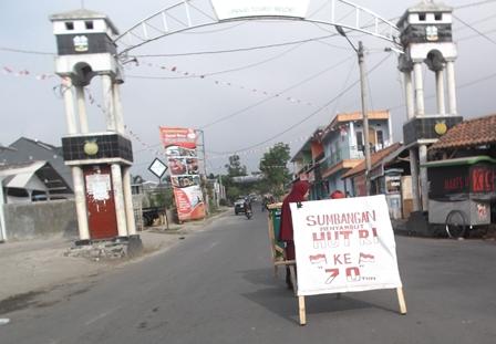Di Garut Juga Daerah Lain Banyak Peminta Sumbangan Tujuh Belasan.