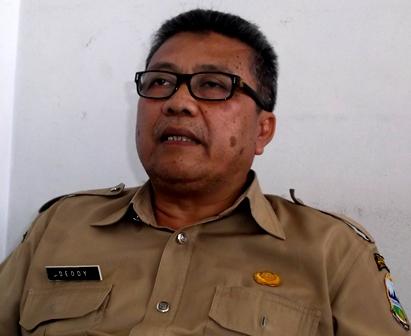 DR Deddy Setiawan.