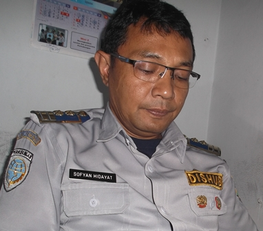 Sofyan Hidayat.