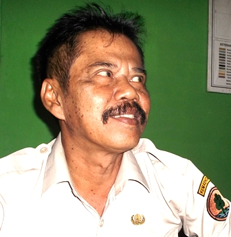 Toto Kuswanto.